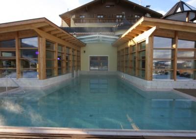 Alpenhotel Hubertus